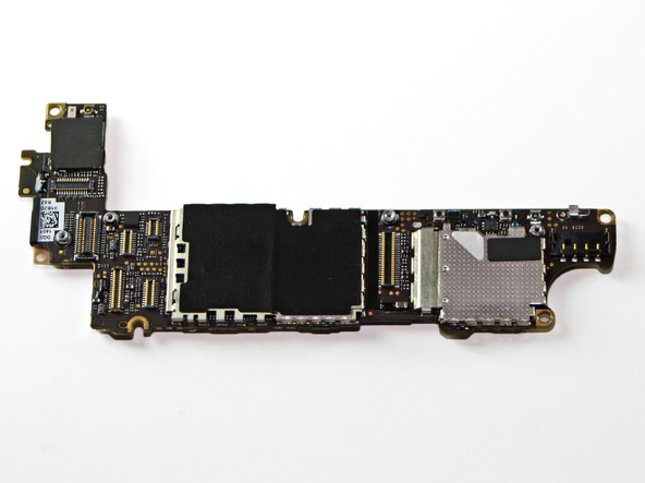 iPhone4S – Section 3: Specifications & Hardware | Parasam